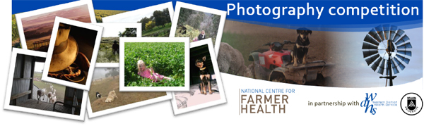 National Centre for Farmer Health photography competition 2012