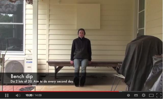 Farmer Health videos