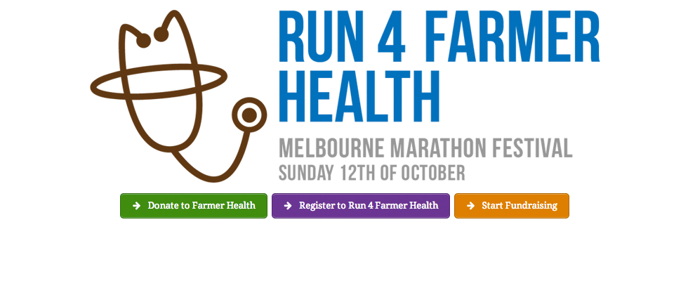 Run 4 Farmer Health