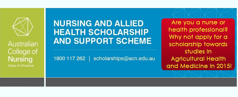 Nursing and Allied Health & Support Schemes
