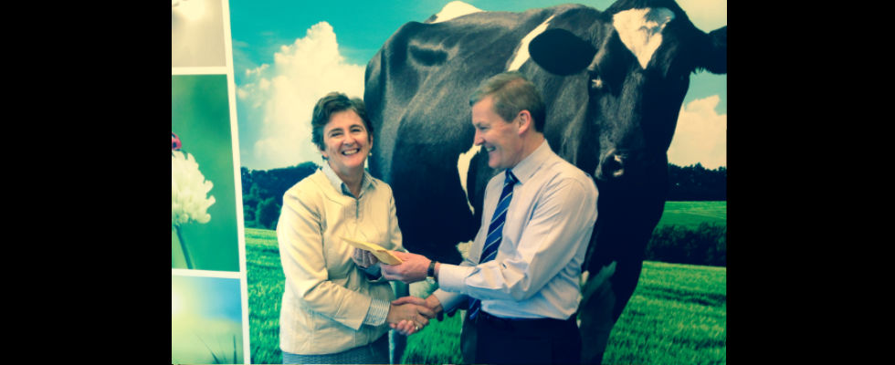 Thank you Devondale Murray Goulburn raises funds for Farmer Health